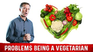 Problems Being a Vegetarian