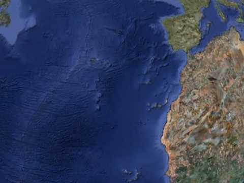 comment se localiser sur google earth