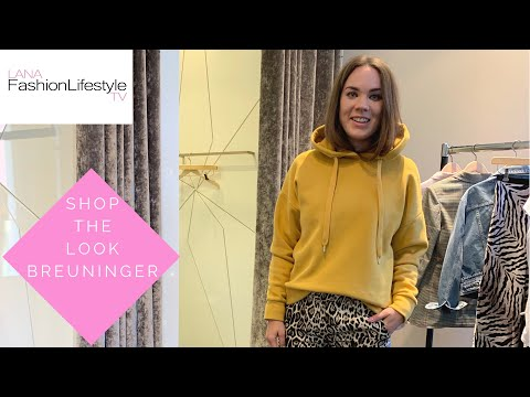 Shopping with me | Fashion Haul | Breuninger Freiburg