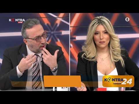 Νίκος Ελευθερόγλου: Ντρόπη της Ευρώπης δεν είναι η Μόρια αλλά αυτά που κάνει η ΕΕ