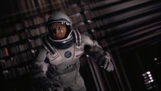 5 Dimensions Space Time 5D (Interstellar)
