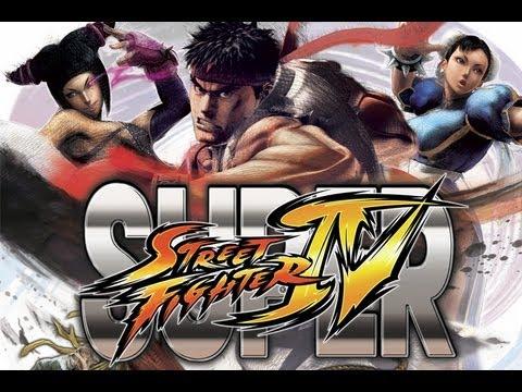 super street fighter 4 playstation 3