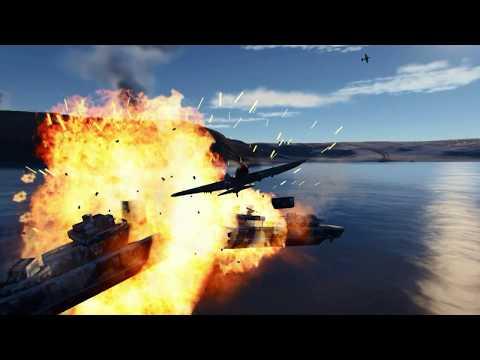 """""""Ничего не жаль"""" - Д. Майданов (версия - """"World of Warplanes"""")"""