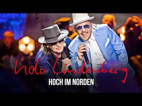 Udo Lindenberg - Hoch im Norden (feat. Jan Delay) (offizielles MTV Unplugged 2-Video)