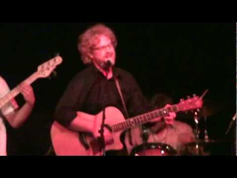 Matt MacKelcan Band - Drive - Live @ Bogarts 2010.wmv