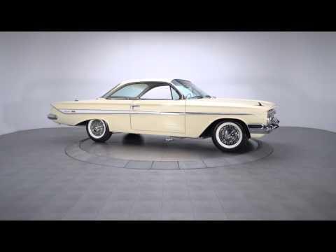 Video of '61 Impala - KO6F