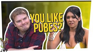 Card Assassins | You Like P*BES? Ft. Nikki Limo & Steve Greene