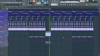 Yellow Claw - Till It Hurts (FLP REMAKE)
