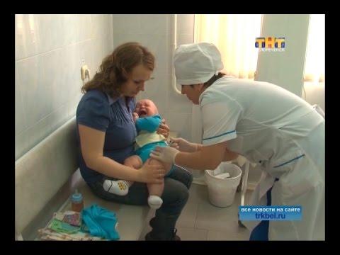 Каждый ребёнок имеет право на защиту от инфекционных заболеваний