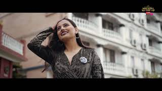 Suveksha Adhikari Finalist Miss Nepal 2019 Introduction Video