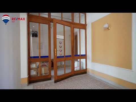 Video z << Prodej prostoru kanceláří, 809 m2, Olomouc >>