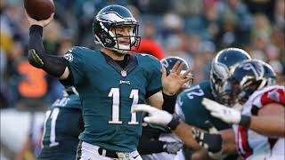 John McMullen talks Eagles preparations for Rams matchup, Wentz vs Goff, and more NFL talk