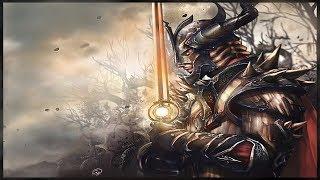 Skyrim - Requiem(No Death). Норд и его верный конь.#2.