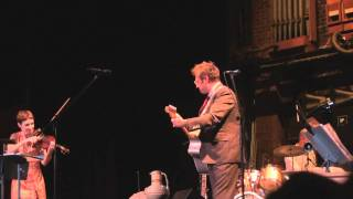 Steven Page sings A New Shore