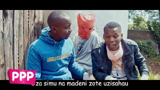"SUSUMILA FT MBOSSO - SONONA CORONA SONG by Dogo Charlie Ft Munaisa SMS ""Skiza 7636772 to 811"""