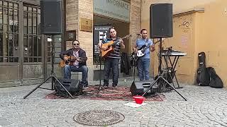 Video Trio Romano live street