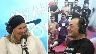 Alya story#399 – Armand Hayoun, le mec bien