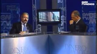 Dinero y Poder - Martes 31 de Mayo de 2011
