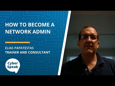How to Become a Network Admin - YouTube