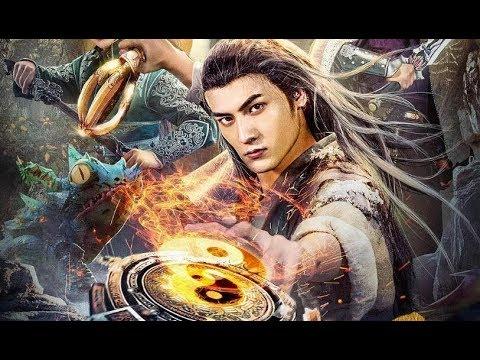 【Full Movies】魔幻片《镇魔大师》中国魔幻悬疑电影 Magic Suspense Movie 2020