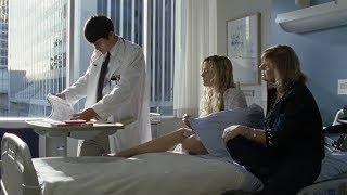 医生看上了漂亮的女病人,把她的药换掉,疯狂的计谋开始了