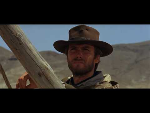 A Fistful Of Dollars Hd Full Movie Clint Eastwood Dollars Trilogy Part 1