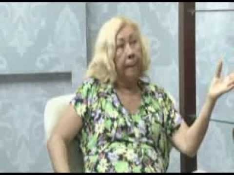 Sérgio Mello entrevista Cida Souza - Gente de Opinião