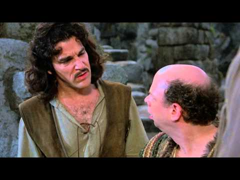 A Princesa Prometida (The Princess Bride) - Trailer