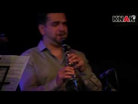 Galiani gypsy jazz - Indifférence - Galiani Gypsy Jazz