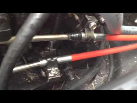 Coil For Yamaha Hp Hpdi Test