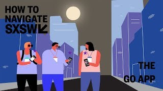 How to Save Time With the SXSW GO App | Kholo.pk