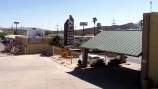 preview picture of video 'Santa Ana, Sonora (Probando YouTube Capture)'