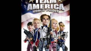 Sad Theme of Team America