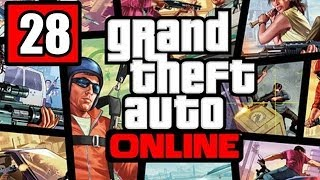 GTA 5 Online: The Daryl Hump Chronicles Pt.28 -    GTA 5 Funny Moments
