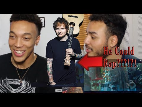 Taylor Swift - End Game ft. Ed Sheeran, Future - REACTION