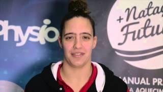Ana Sofia Nóbrega | Mais Natação com Futuro
