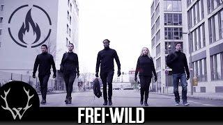 Frei.Wild - LUAA Rock 'n Opposition  [Offizielles Video]