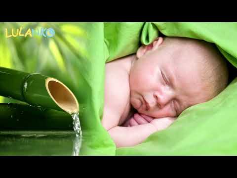 Weißes Lärm kinder Baby schlafen Wasserton Klang  Wasser