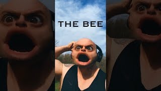 When You Have An Irrational Fear of Bees