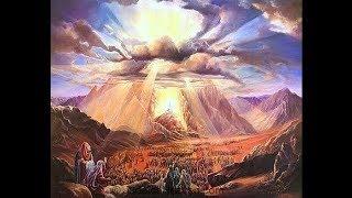 ЕНОХ 12 ГЛАВА , РАЗМЫШЛЕНИЯ ,  Христ. прог. МИР НЕ БУМАЖНЫЙ .
