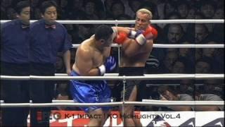 K-1 Impact! KO Highlights Vol.4