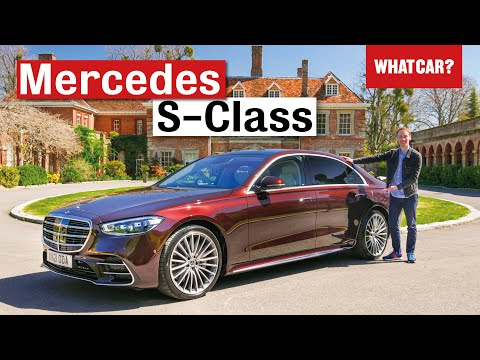 2021 Mercedes S-Class review – best luxury limo? | What Car?
