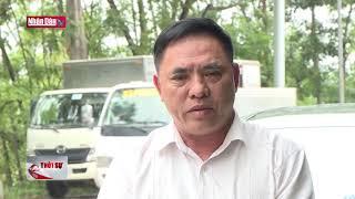 Phú Thọ: Cầu Đoan Hùng chậm sửa chữa gây khó khăn cho người dân - Kênh TH Nhân dân