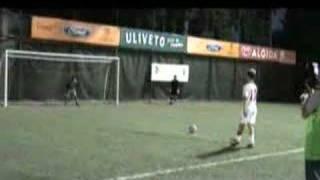 Roma-Benfica under 12:decidono i rigori...