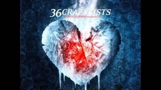 """36 Crazyfists - """"Bloodwork"""""""