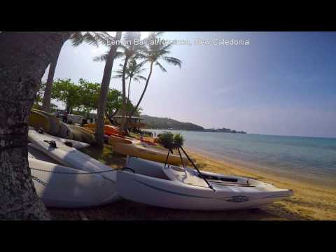Royal Caribbean South Pacific Cruise Remake, Sydney – New Caledonia – Fiji