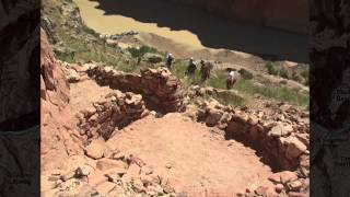 River Trip 07: Grand Canyon: Restricted Areas (Archeological, Ecological)
