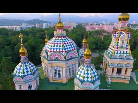 Корейская церковь челябинск