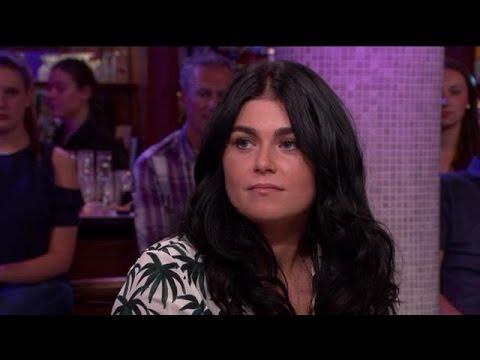 Roxeanne Hazes komt met debuutalbum - RTL LATE NIGHT