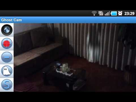 Video of Ghost Cam Lite